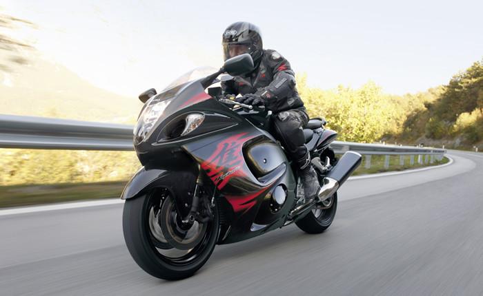 Suzuki motocikli :: Suzuki :: Motofavorīts